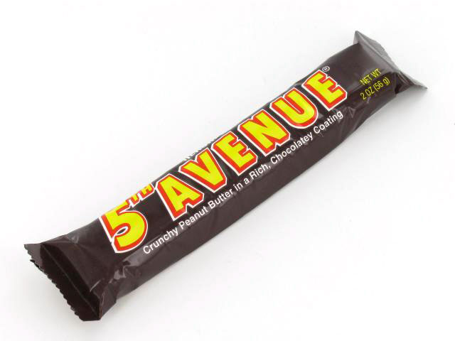 5th Avenue Bar (56g)-0