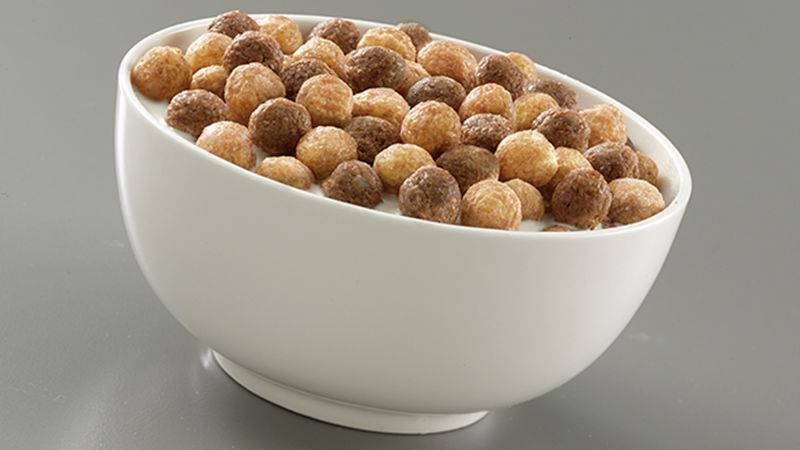 Reese's Puffs Cereal (326g)-9340
