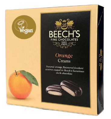 Beech's Orange Creams (90g)-0