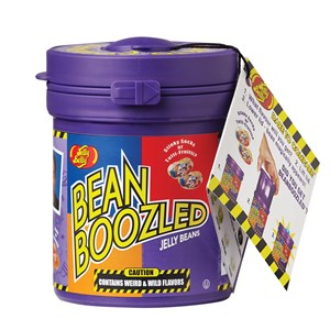 jelly belly bean boozled Mystery Bean Dispenser (99g)-0