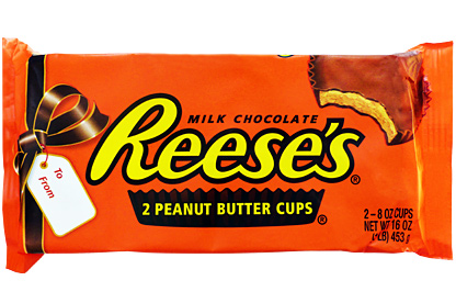 Reese's Gigantic Cups (453g)-0