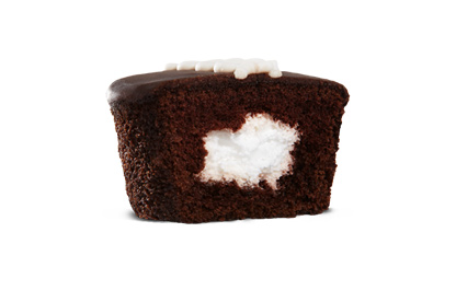 Hostess Chocolate Cup Cakes (360g)-3803