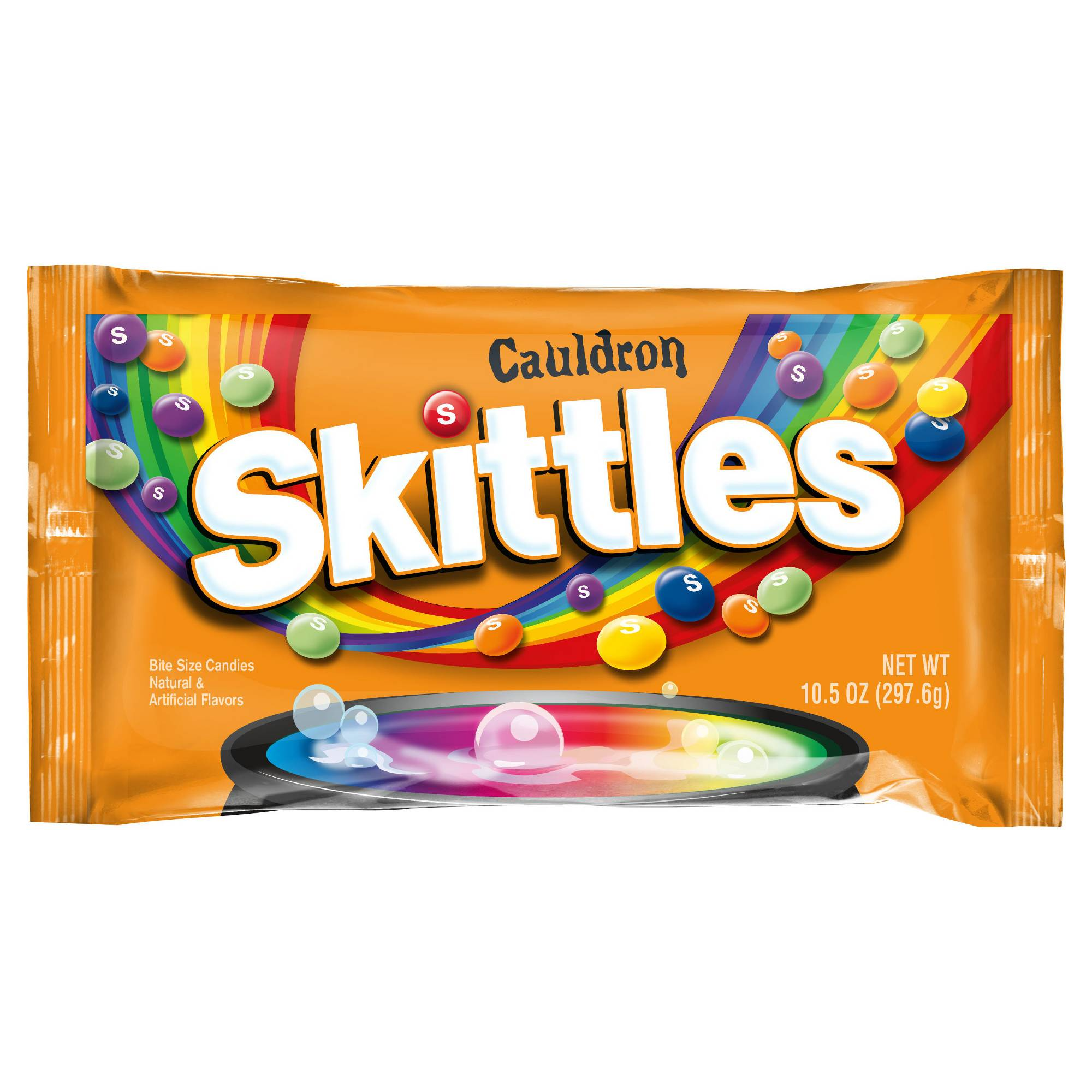 Skittles Cauldron Mix (57.7g)-0