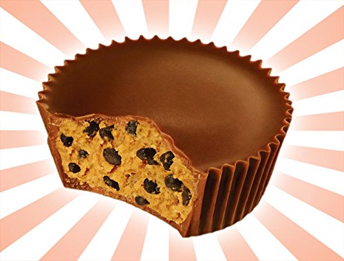 Reese's Crunchy Cookie Big Cup King Size (75g)-9344