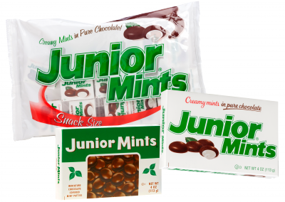 Junior Mints (283g)-0
