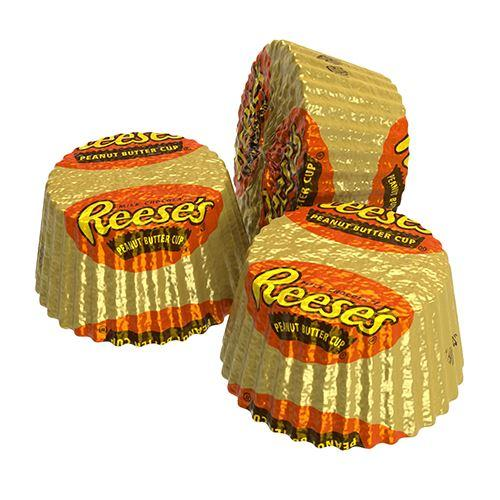 Reese's Peanut Butter Cups Miniatures (150g)-9658