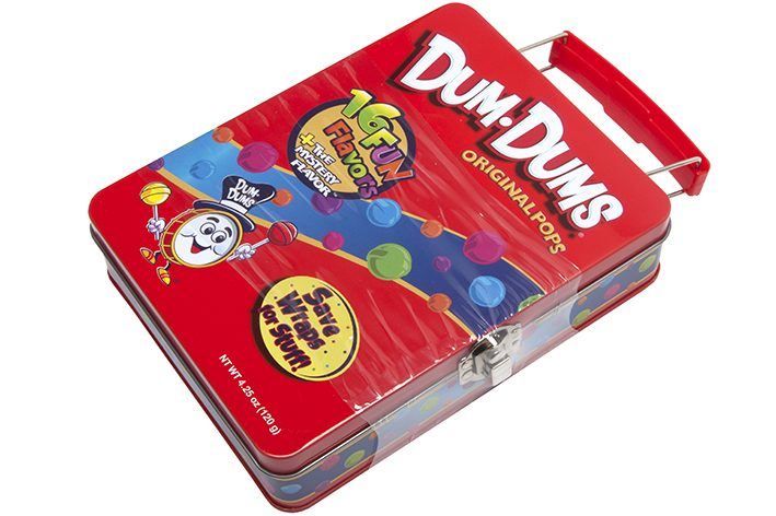 Dum-Dums Mega Lunch Box (120g)-0