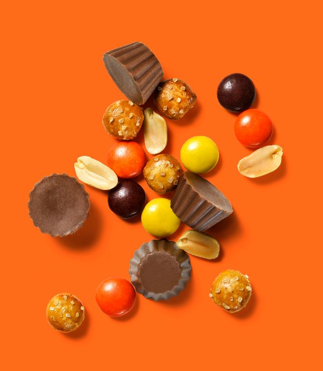 Reese's Snack Mix (56g)-9624