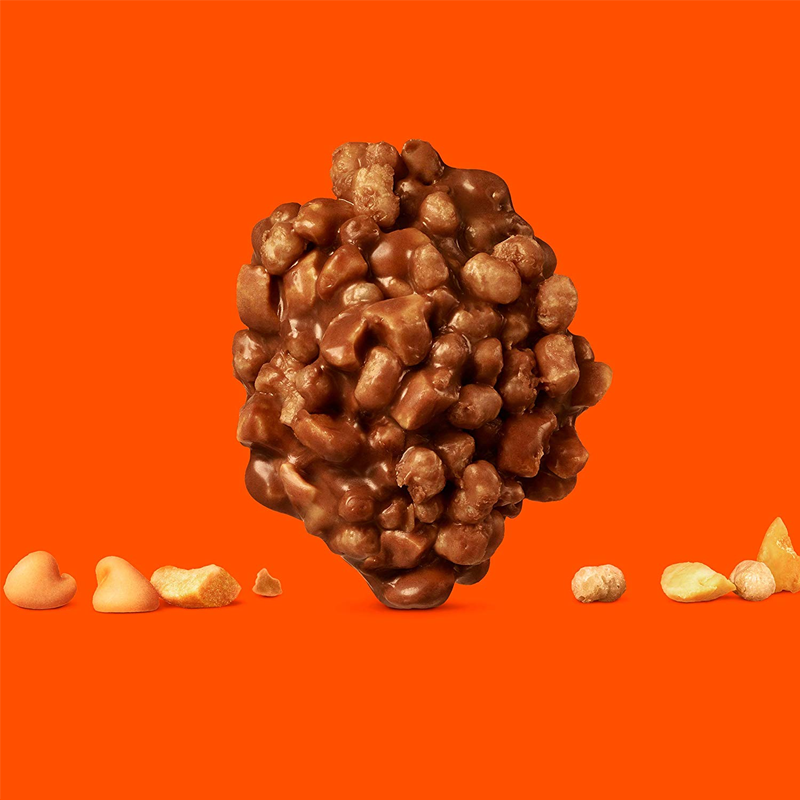 Reese's Crunchers (184g)-9660