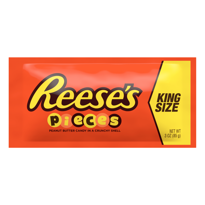 Reese's Pieces King Size (85g)-0