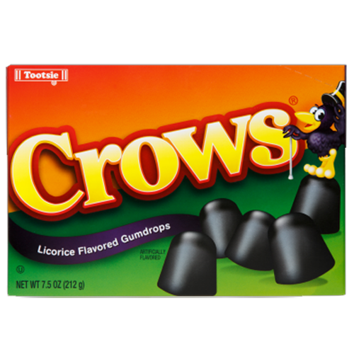 Crows (184g)-0