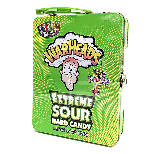 Warheads Mega Lunch Box (124g)-0