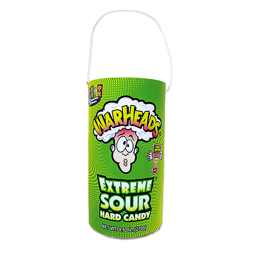 Warheads Mega Paint Can (270g)-0