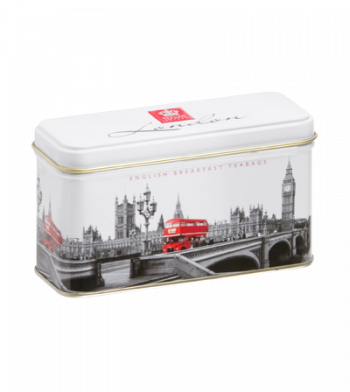 Ahmad Tea Westminster Tin (40g)-0