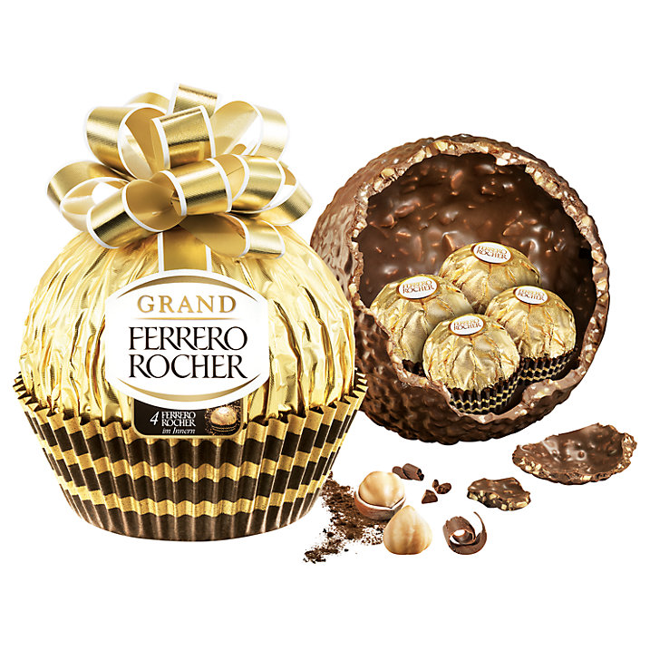 Grand Ferrero Rocher (240g)-0