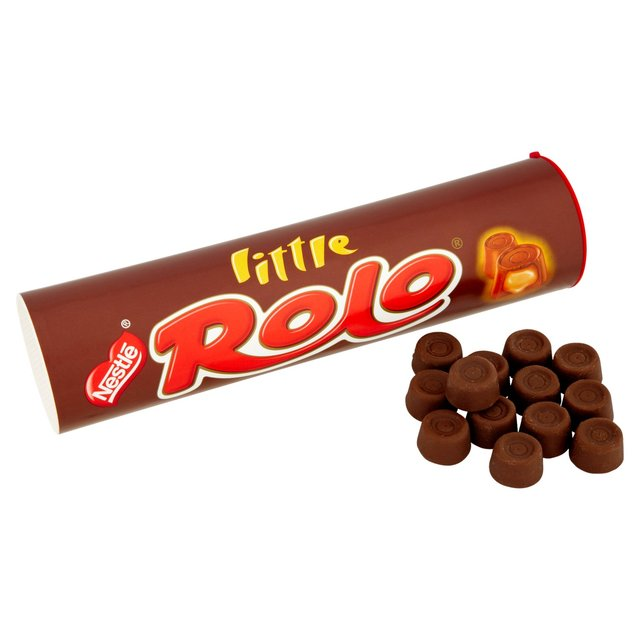 Little Rolo Tube (100g)-0
