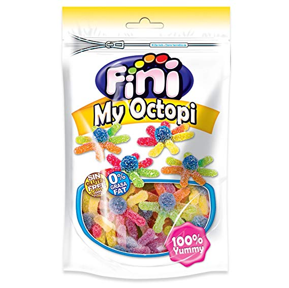 Fini My Octopi (180g)-0