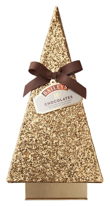 Baileys Chocolates Tree (400g)-0
