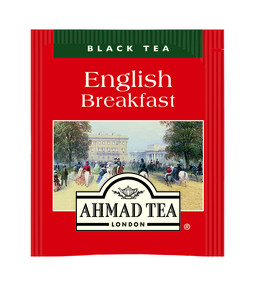 Ahmad Tea English Breakfast Bus (40g)-5134