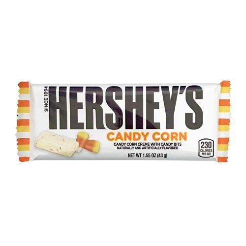 Hershey's Candy Corn Bar (43g)-0