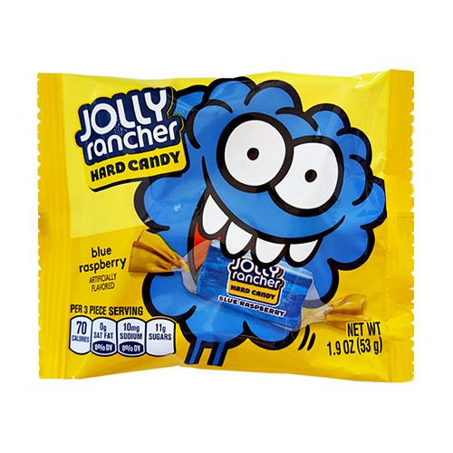 Jolly Rancher Hard Candy Blue Raspberry (53g)-0