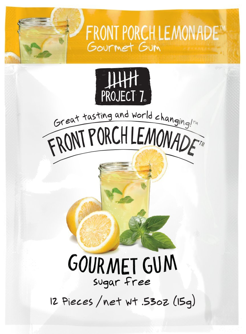 Project 7 Front Porch Lemonade (15g)-0