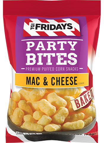 T.G.I Friday's Mac & Cheese Party Bites (92.3g)-0
