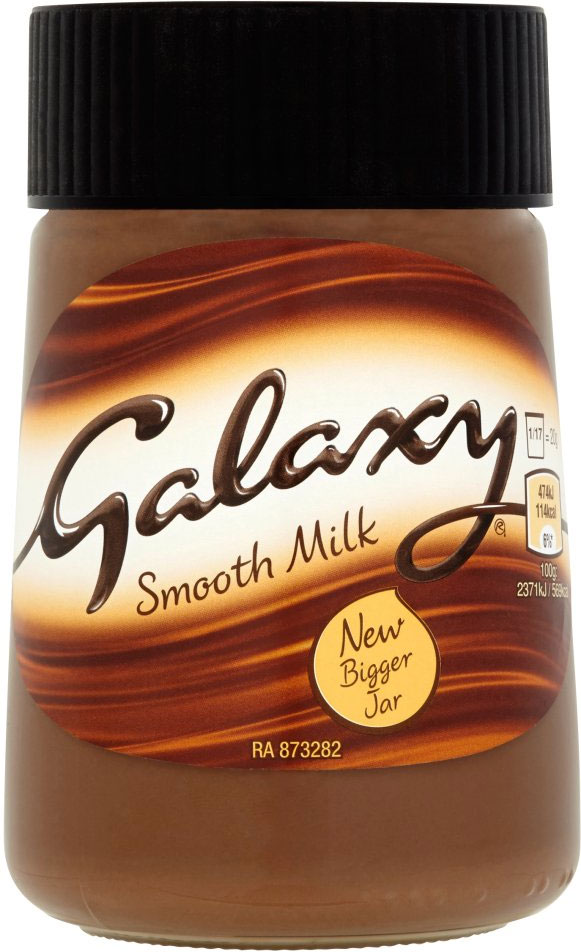Galaxy Spread (350g)-0