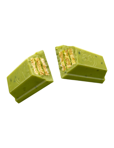 Nestlé Kit Kat Matcha Green Tea (35g)-8993
