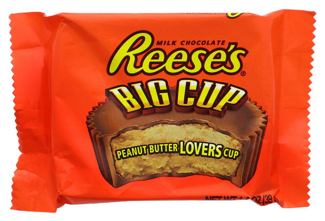 REESE'S BIG CUP (39g)-0