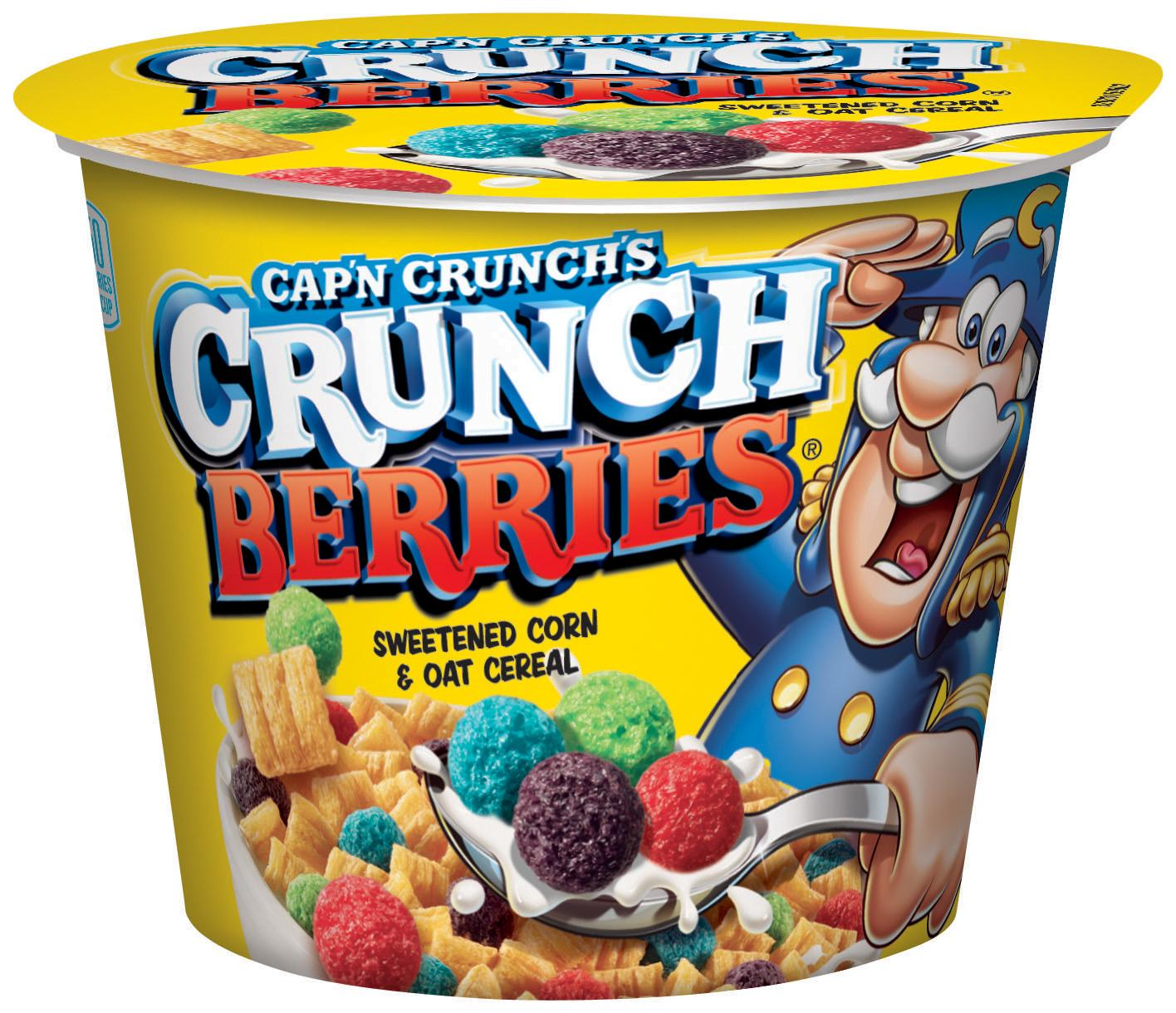 cap'n crunch berries (37g)-0