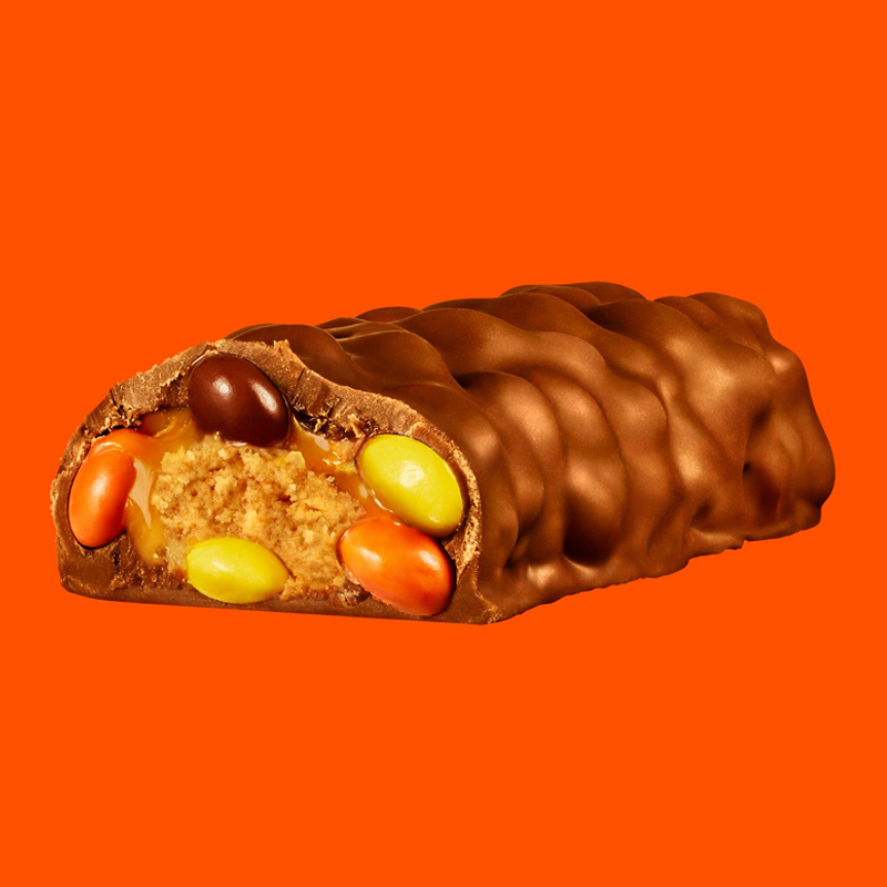 Reese's outrageous bar KING SIZE (83g)-9832