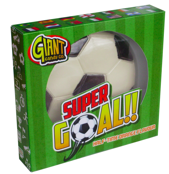 Giant Candy Co Super Goal (800g)-0