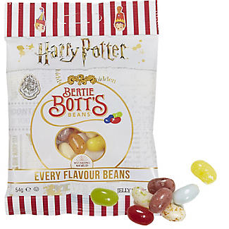 Harry Potter BERTIE BOTT'S EVERY FLAVOUR BEANS BAG (54G)