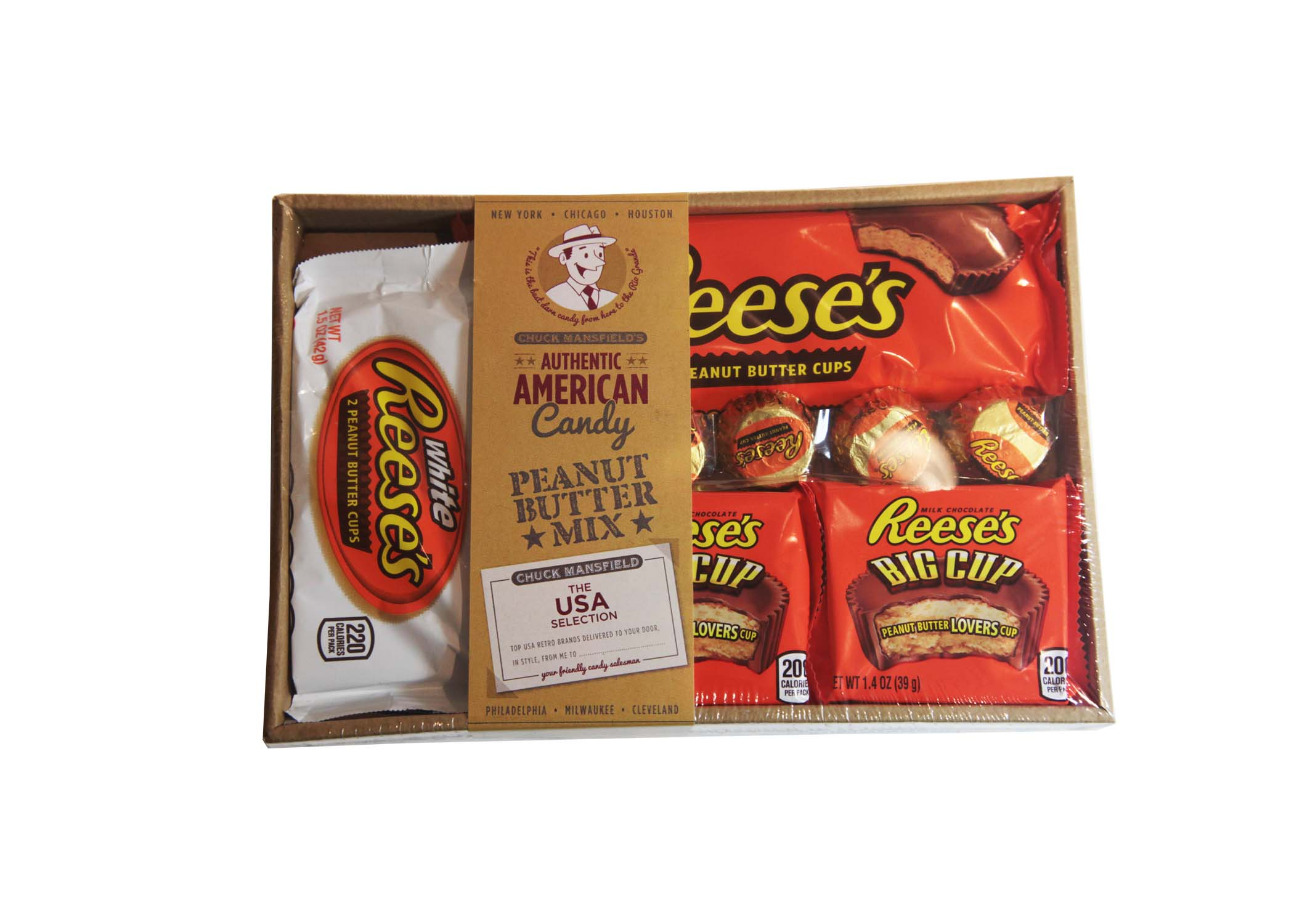 Reese's Pieces Collection Hamper Medium (190g)-6304