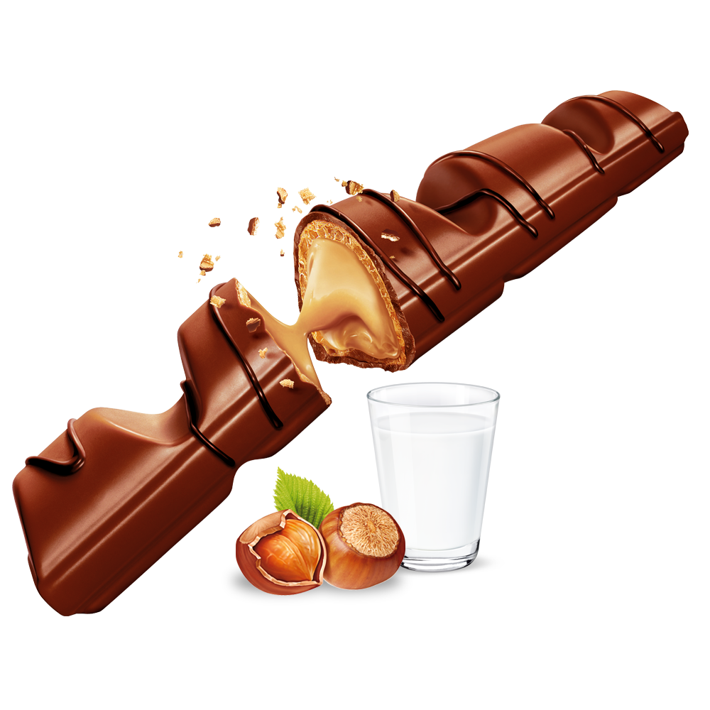 Kinder Bueno Maxi Chocolate (344g)-8976