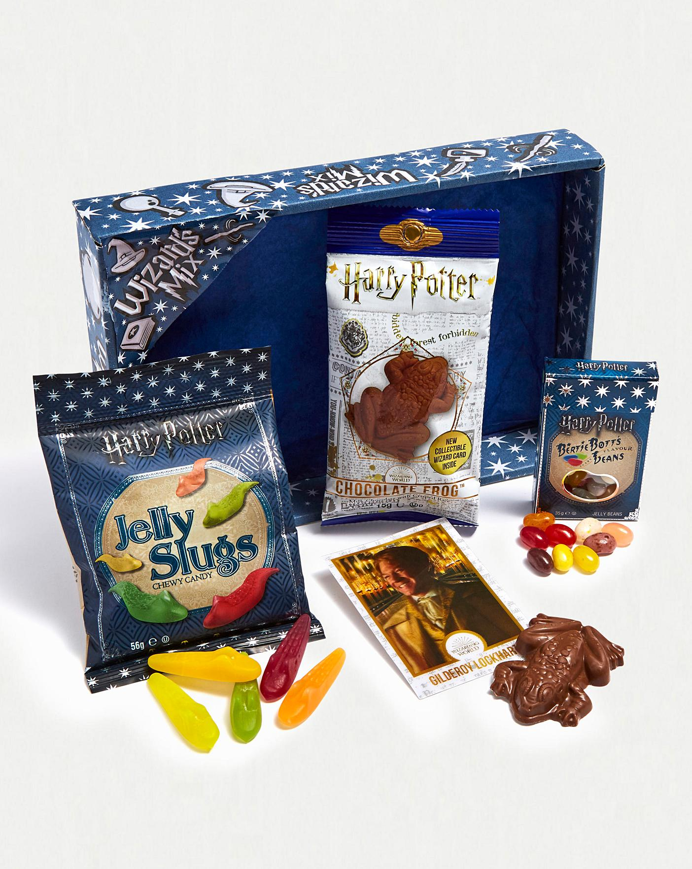 Harry Potter Hamper (100G)-8238