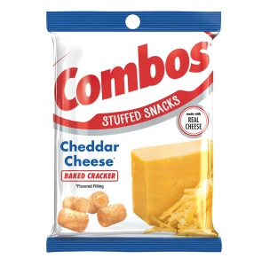 Combos Cheddar Cheese Cracker (179g)-0