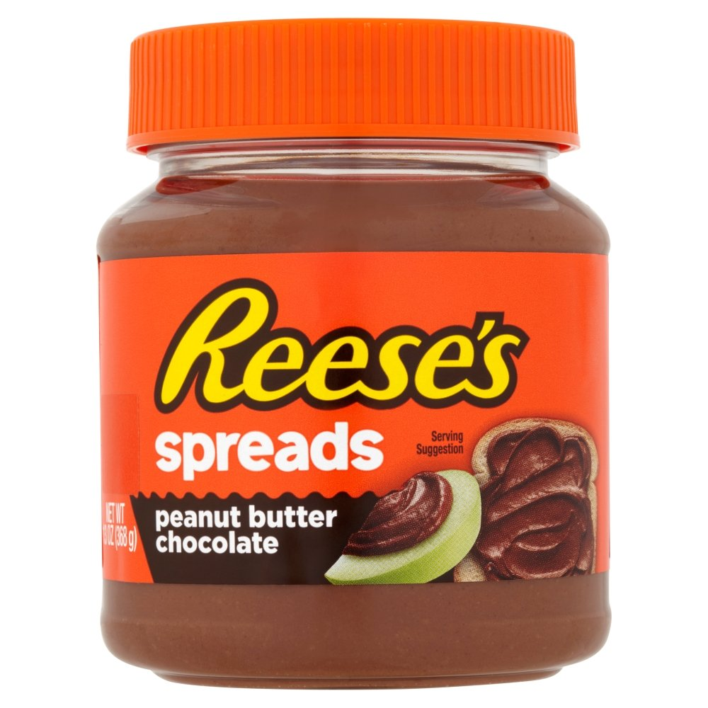 Reese's Peanut Butter Spread (368g)-0