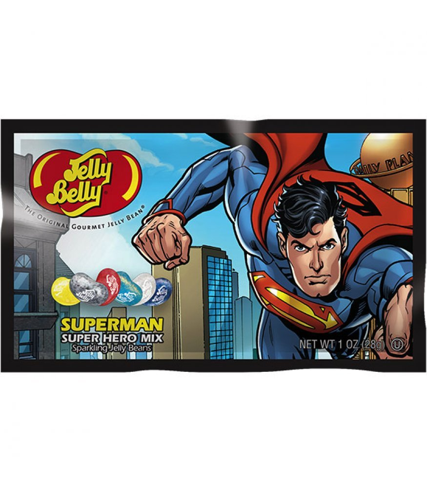 Jelly Belly Super Hero Mix (28g)-7091