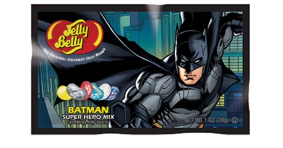 Jelly Belly Super Hero Mix (28g)-7093