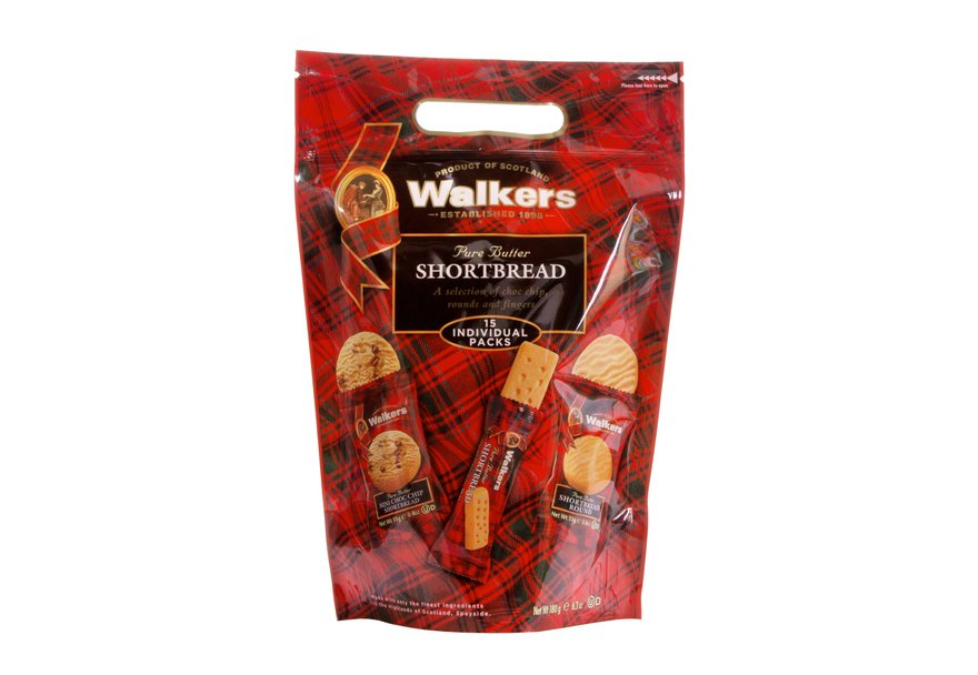 WALKERS ASSORTED SHORTBREAD SHARING BAG (180G)-0