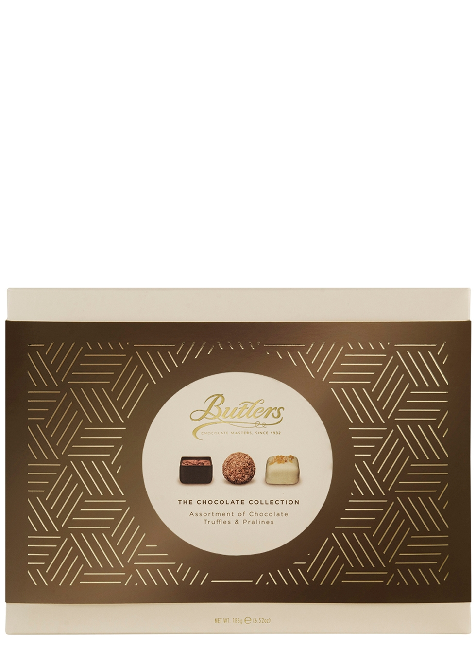 BUTLERS THE CHOCOLATE COLLECTION MEDIUM (185G)-0