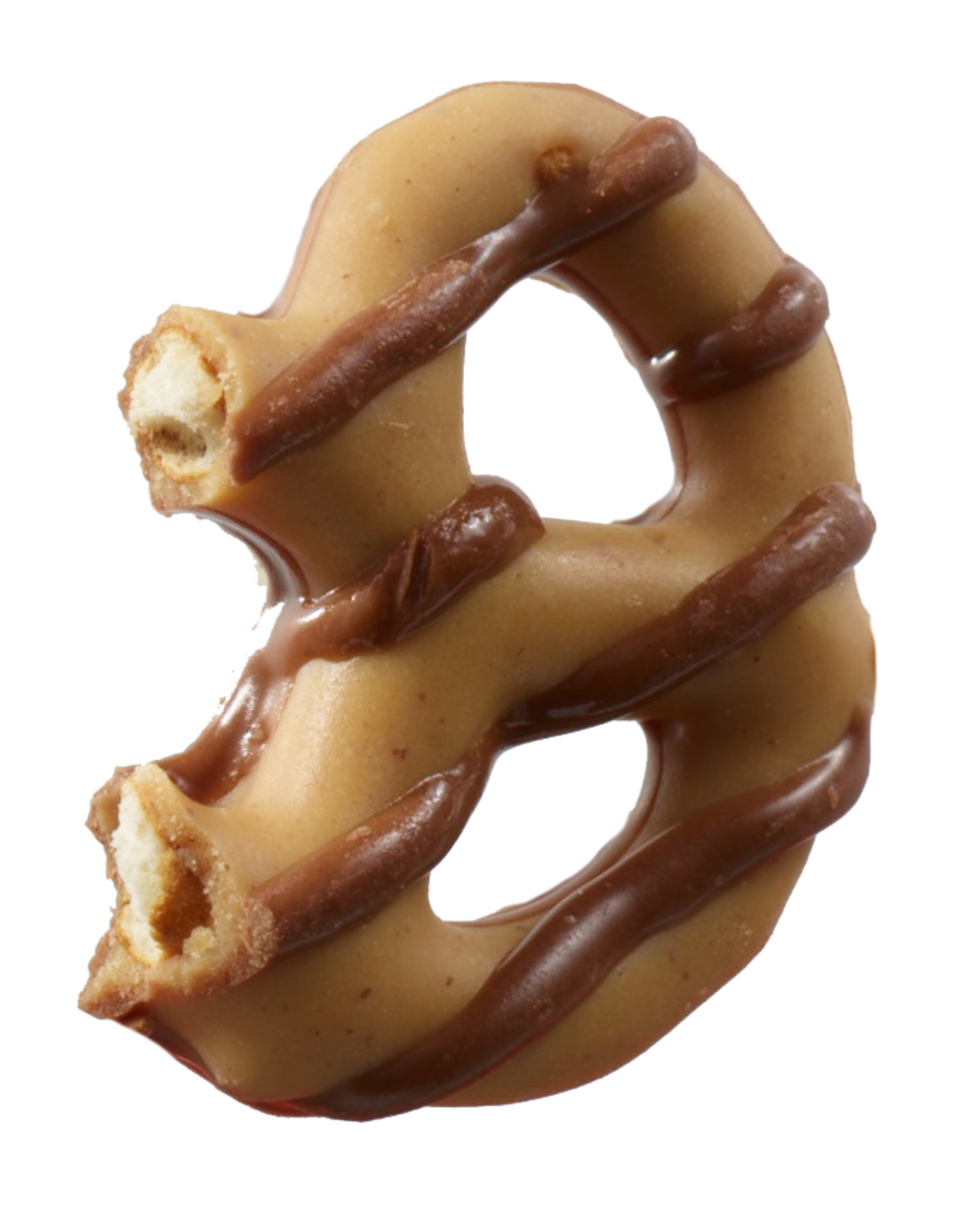 Reese's Dipped Pretzels (120g)-9871