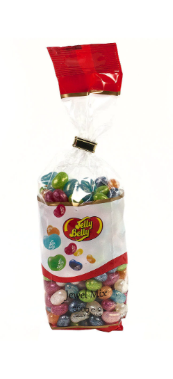 Jelly Belly Jewel Mix (300g)-0