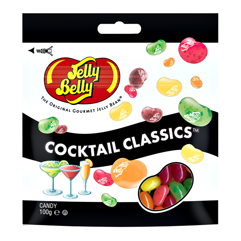 Jelly Belly Cocktail classics (70g)-0