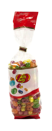 Jelly Belly Cocktail Classics (300g)-0