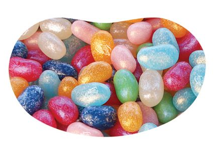 Jelly Belly Jewel Mix (70g)-8866
