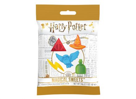 HARRY POTTER MAGICAL SWEETS (59G)-0