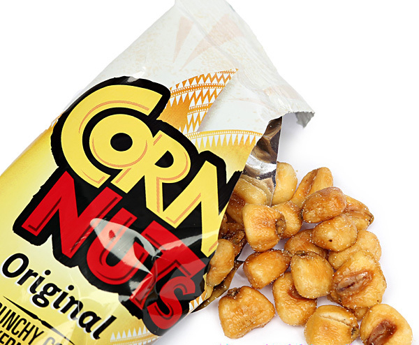 CORN NUTS ORIGINAL (113G)-8657